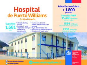 Hospital de Puerto Williams